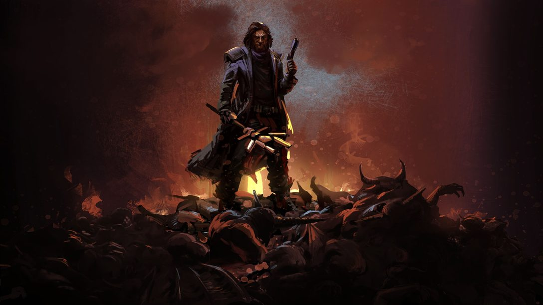 PlayStation Store: nuovi giochi in uscita questa settimana