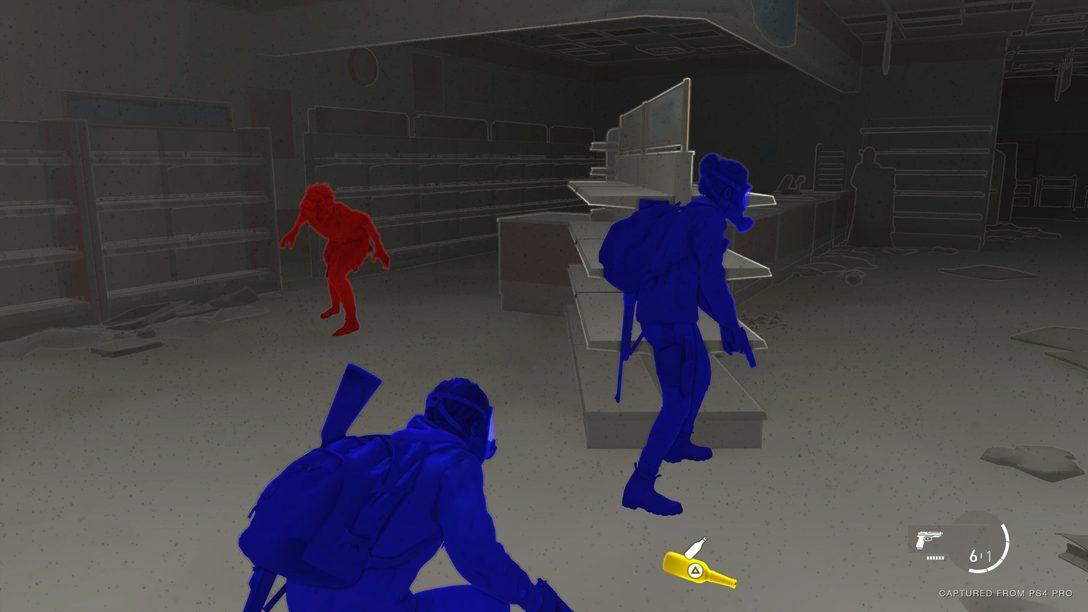 The Last of Us Parte II: le nuove funzioni di accessibilità