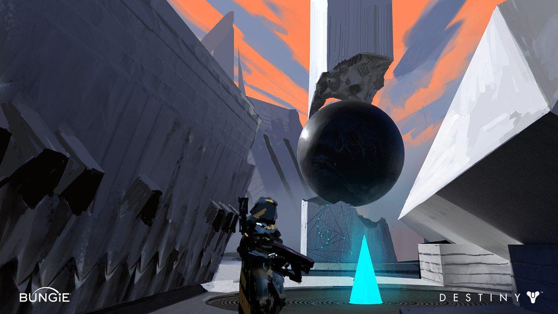Arrivi, nuove prospettive e strade arcobaleno – il nuovo dungeon di Destiny 2