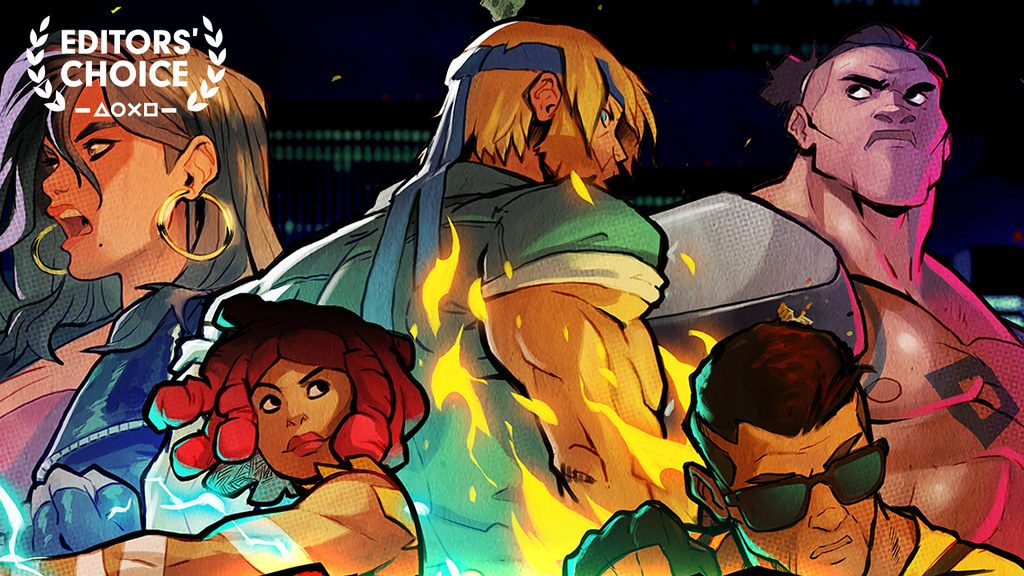 "Editor's Choice: Streets of Rage 4 è un esempio sublime di un gioco ""pick-up-and-play"" geniale"