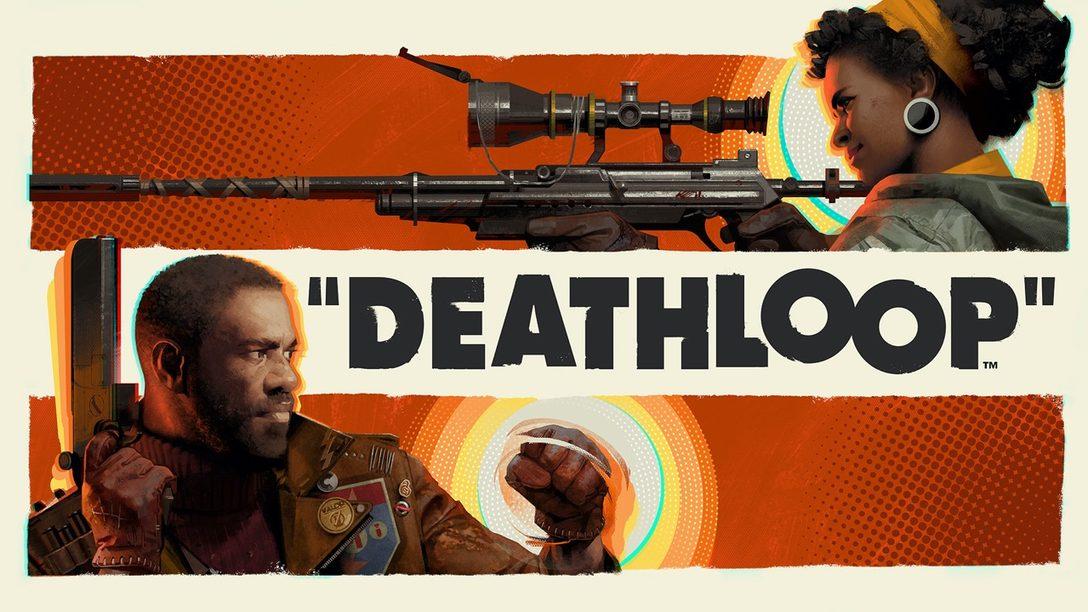 Deathloop debutta su console con PS5 a fine anno