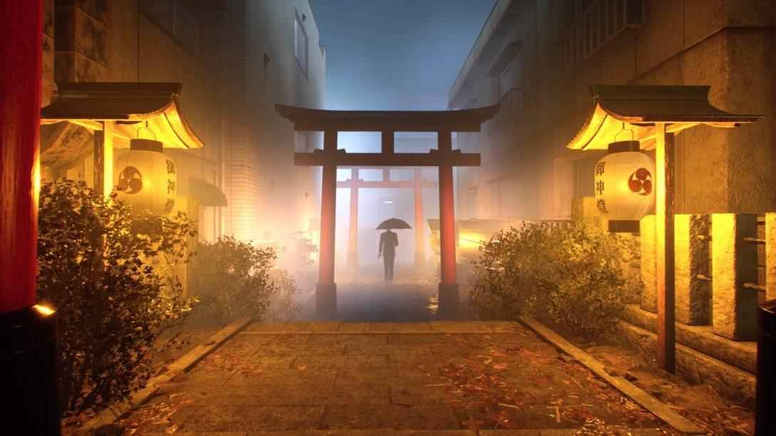 Ghostwire: Tokyo debutta su console con PS5 nel 2021
