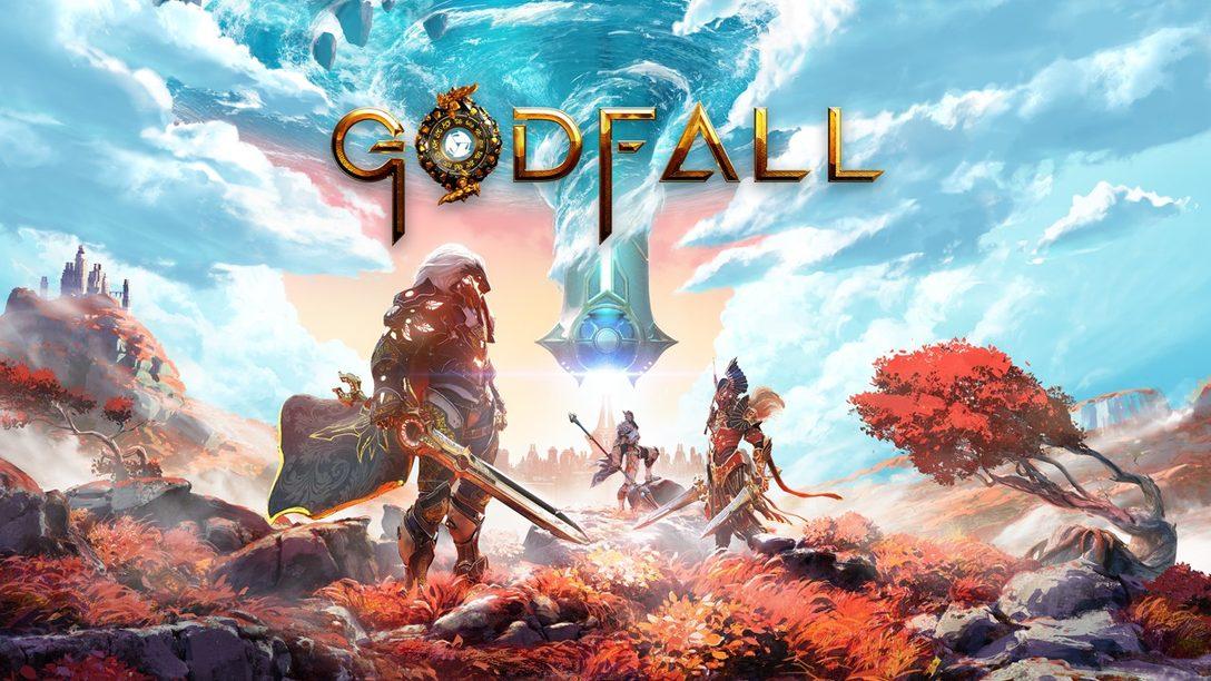 Godfall presenta il primo trailer ufficiale dell'azione di gioco per PlayStation 5