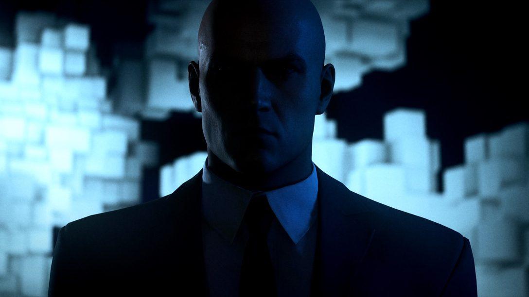 Hitman 3 porta azione stealth e stile su PS5 e PS4 a gennaio
