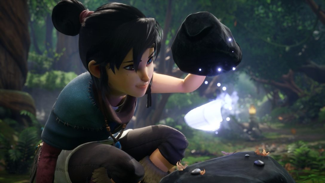 KENA: BRIDGE OF THE SPIRITS, sviluppato da Indie Studio Ember Lab, è stato presentato per PS5