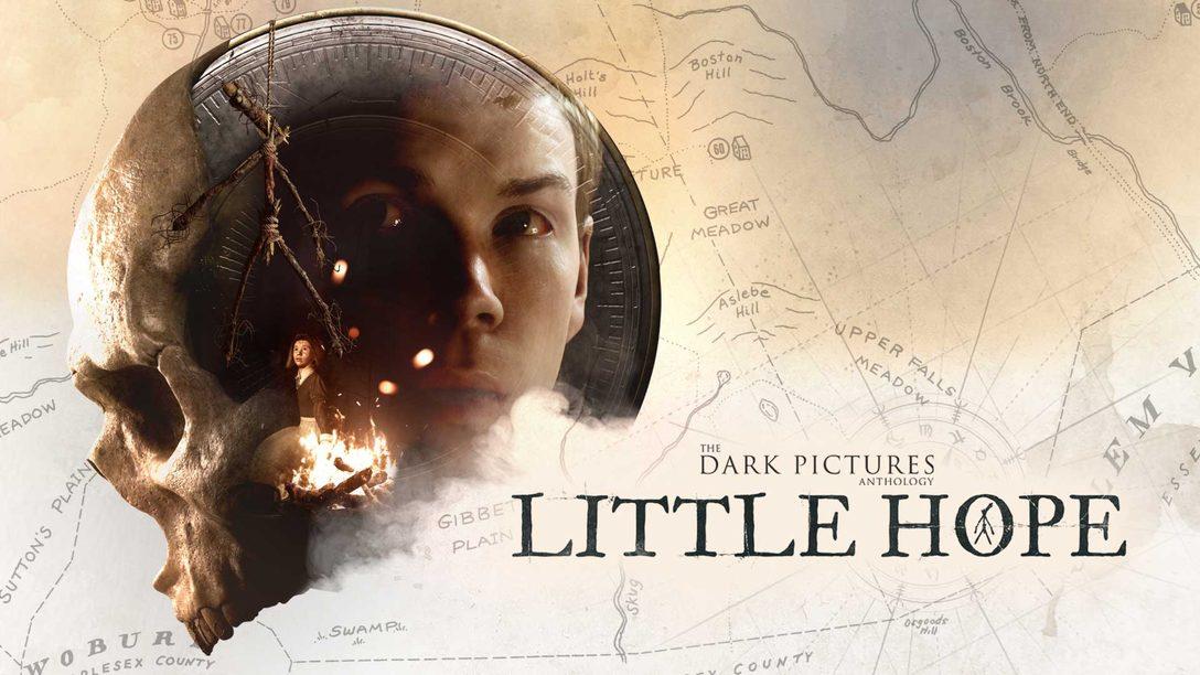Annunciata la data di uscita dell'horror cinematografico Little Hope per PS4