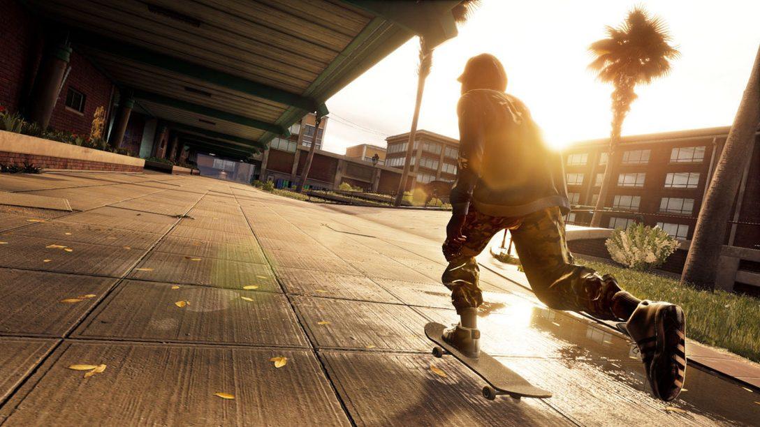 Oltre trenta nuovi brani musicali aggiunti alla colonna sonora di Tony Hawk's™ Pro Skater™ 1 + 2
