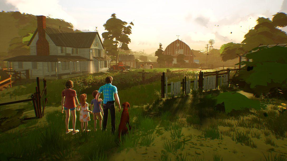 Where the Heart is: un'avventura narrativa tra verità e finzione, in arrivo su PS4 nell'inverno 2020
