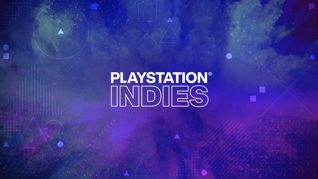 Ti presentiamo l'iniziativa dedicata agli indie PlayStation e una giornata di nuovi e affascinanti giochi