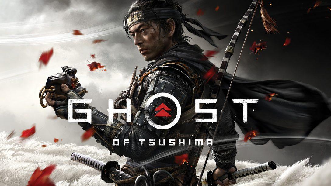 Score of Tsushima: la colonna sonora di Ghost of Tsushima