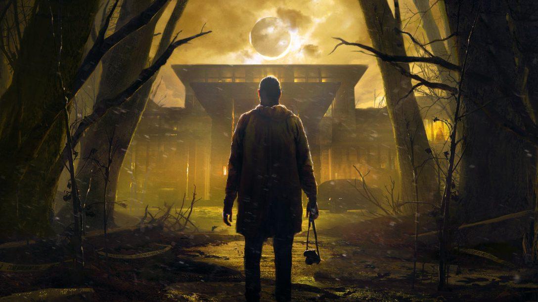 In Wraith: The Oblivion – Afterlife, il gioco horror per PS VR ambientato nel Mondo di tenebra, vesti i panni di una creatura sovrannaturale incapace di trovare pace.