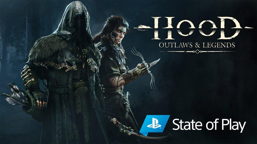 Hood: Outlaws & Legends reinventa la leggenda di Robin Hood su PS5