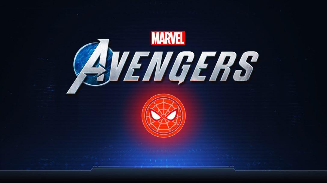 Spider-Man in arrivo su Marvel's Avengers in esclusiva per PlayStation