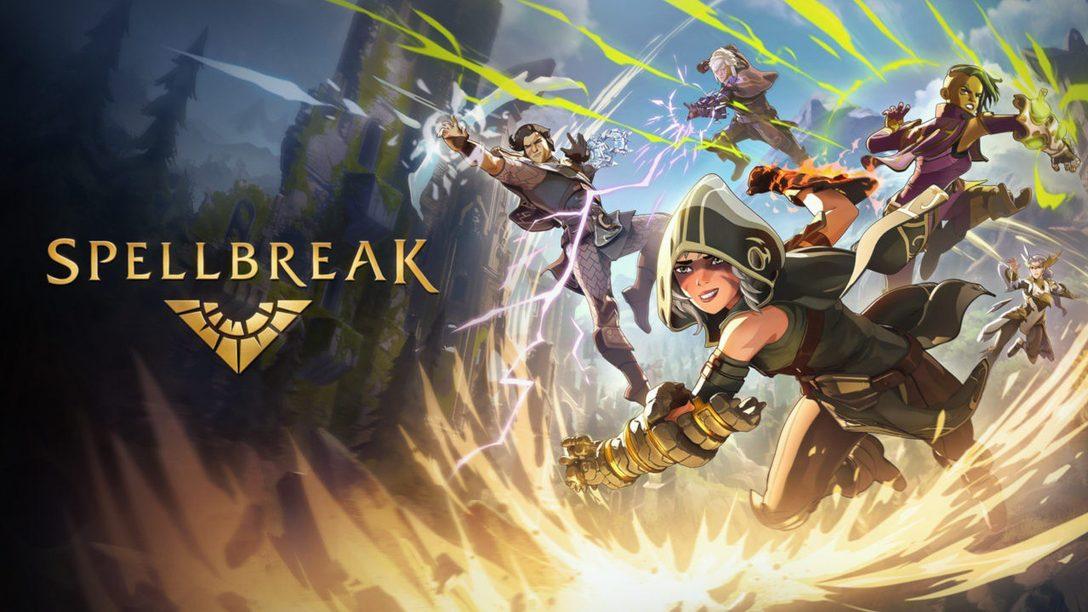 Come costruire il tuo mago guerriero in Spellbreak, in uscita oggi su PS4
