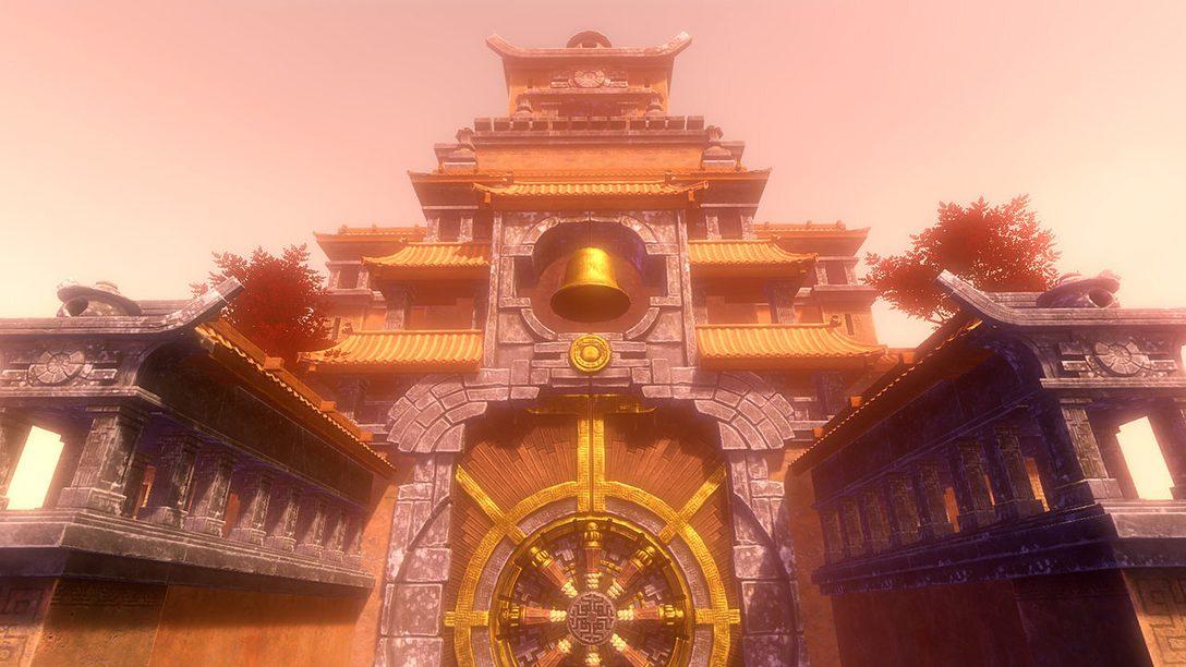 Annunciato Twilight Path per PS VR
