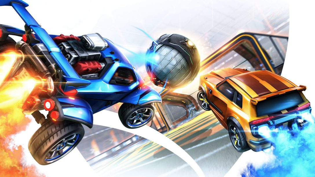 Rocket League diventa gratuito dal 23 settembre
