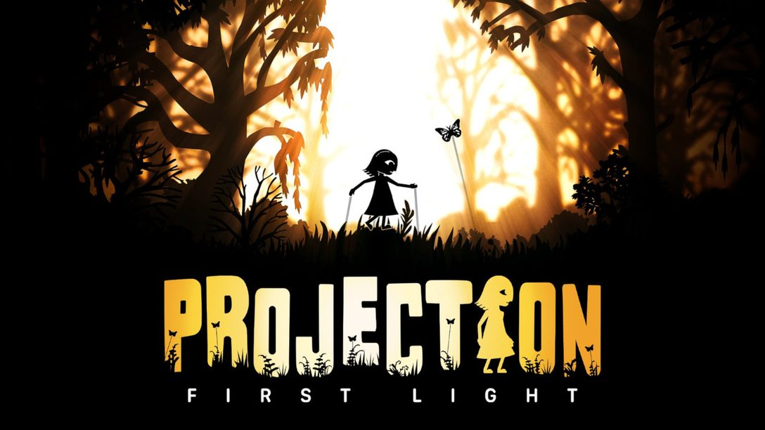 Projection : First Light – Da game jam a gioco in 5 anni