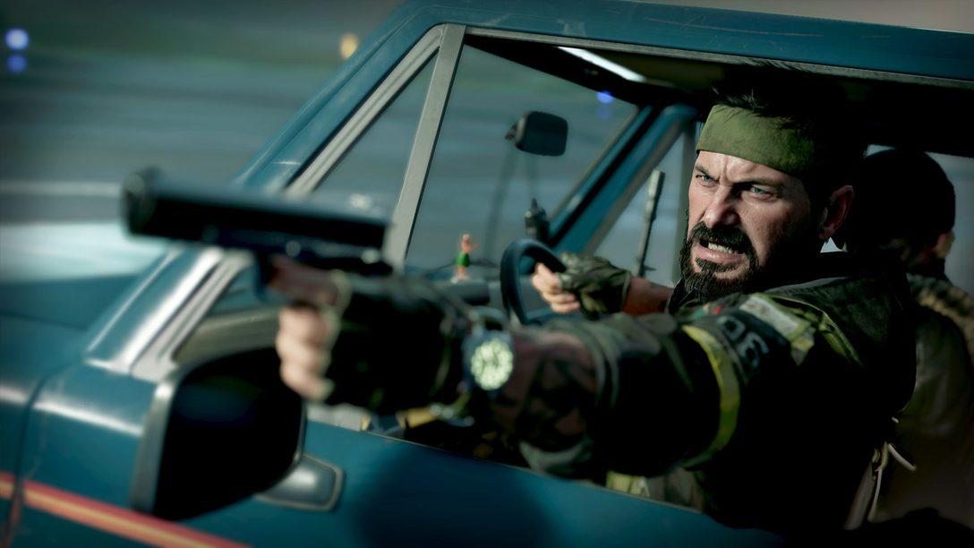 Ti presentiamo il primo gioco della campagna Call of Duty: Black Ops Cold War