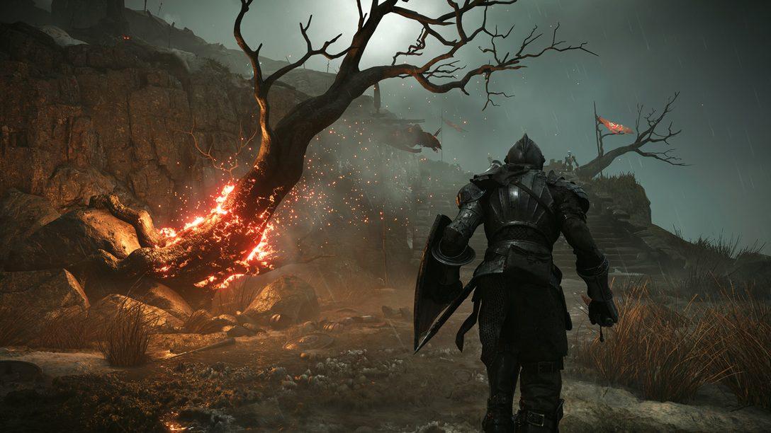 Demon's Souls – Anteprima del gameplay per PS5