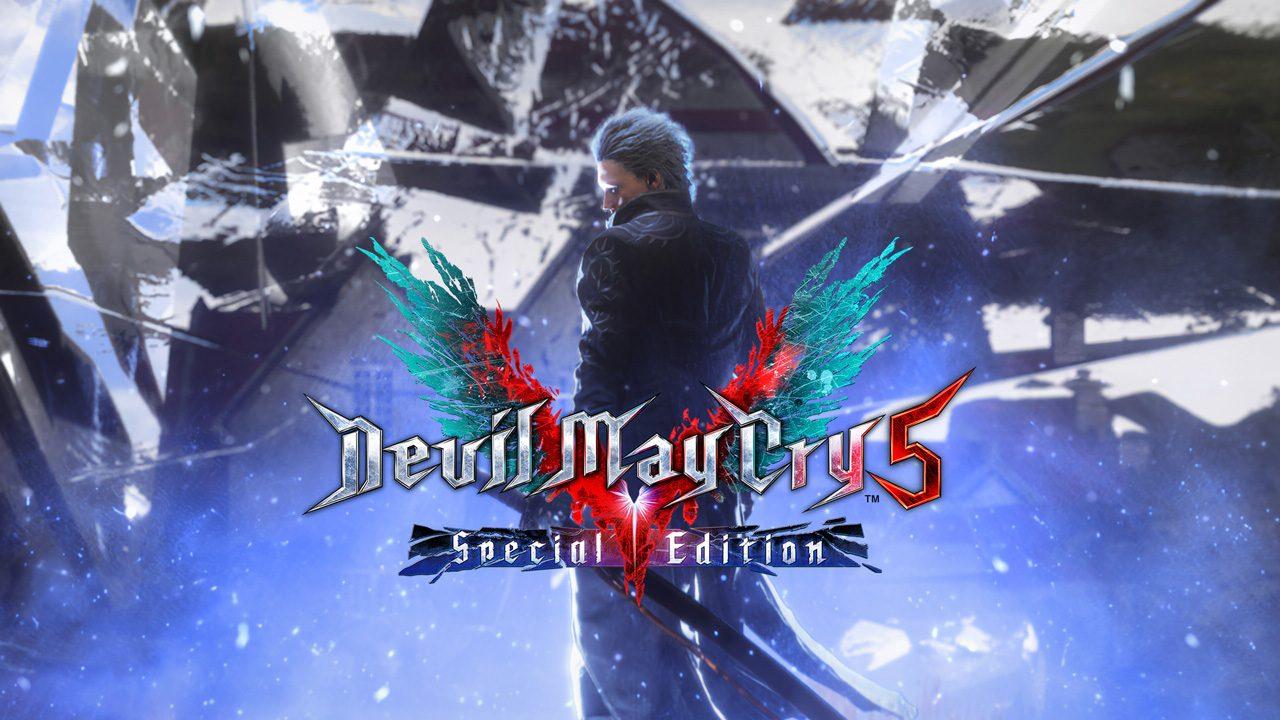 Offerte Devil May Cry 5 Special Edition per PS5, Series X/S - prezzo più basso