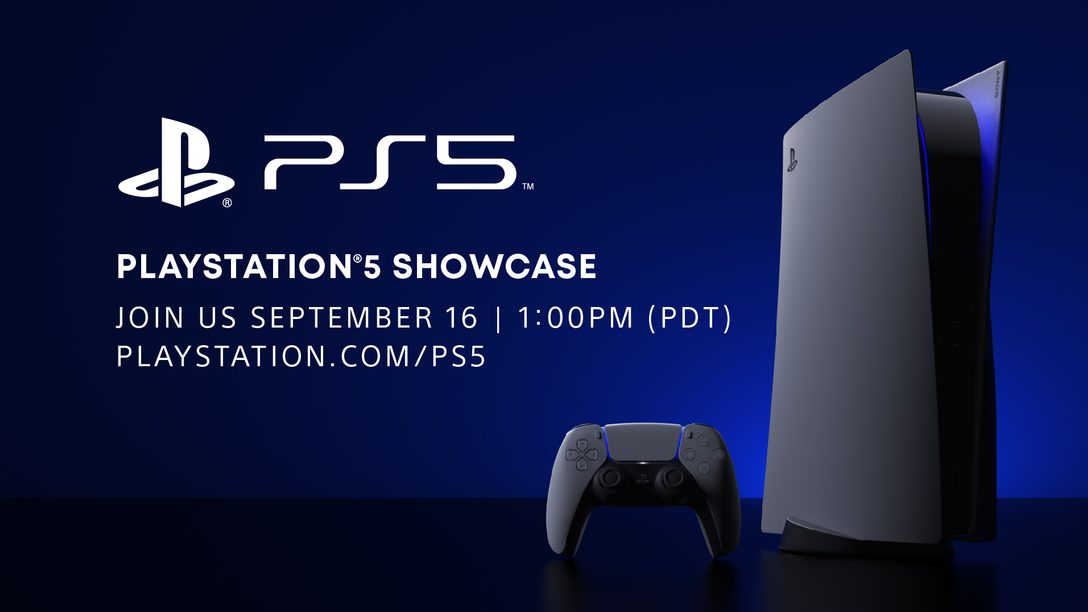 Guarda in diretta: presentazione di PlayStation 5, mercoledì 16 settembre