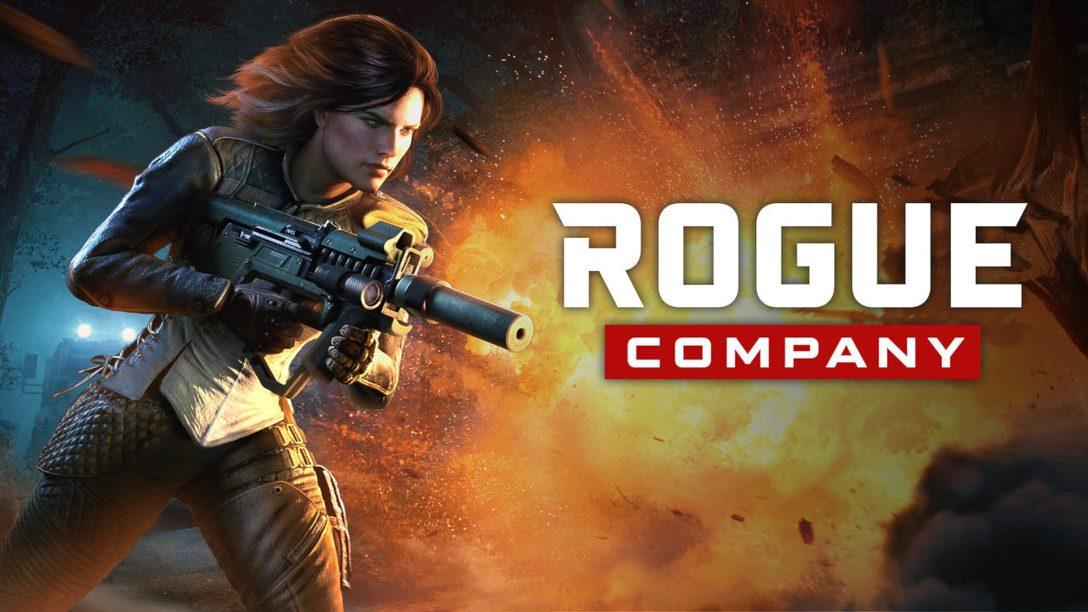 Rogue Company entra in beta aperta gratuita e presenta un nuovo Rogue
