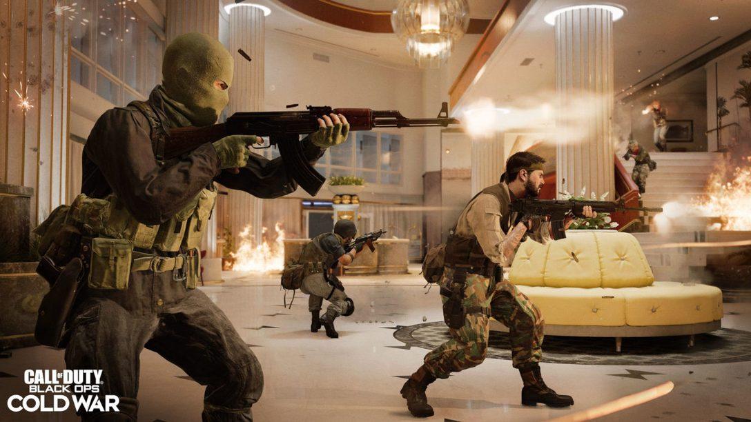 Call of Duty: Black Ops Cold War Beta – Tutto quello che devi sapere
