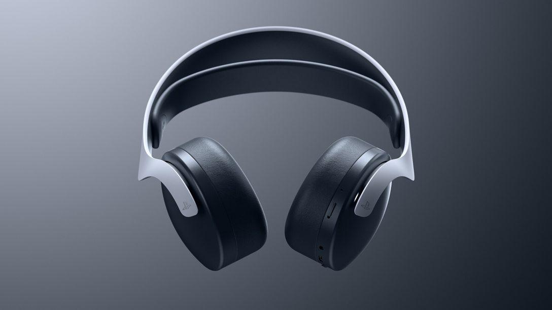 Prova la tecnologia Tempest 3D AudioTech della console PS5, utilizzando cuffie con microfono compatibili al momento del lancio. Audio surround virtuale tramite TV in arrivo dopo il lancio.