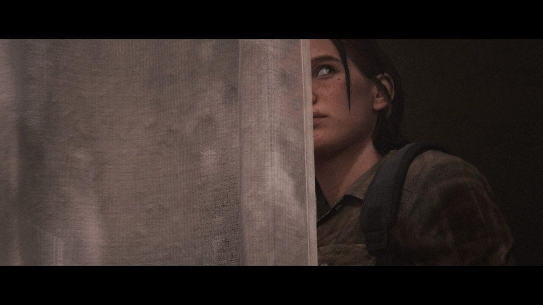 La guida di Naughty Dog alla modalità foto di The Last of Us Parte II