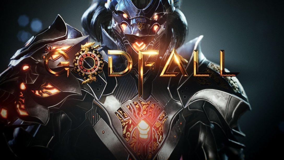 Velocità e sensazioni di gioco di Godfall su PlayStation 5