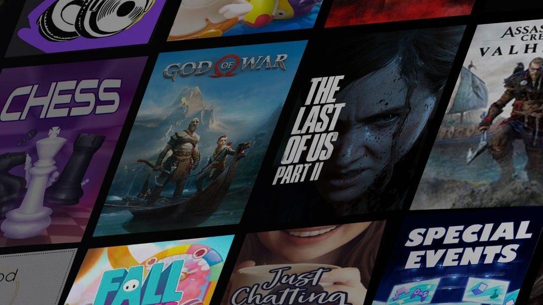 Guida allo streaming dei giochi con Twitch su PS5
