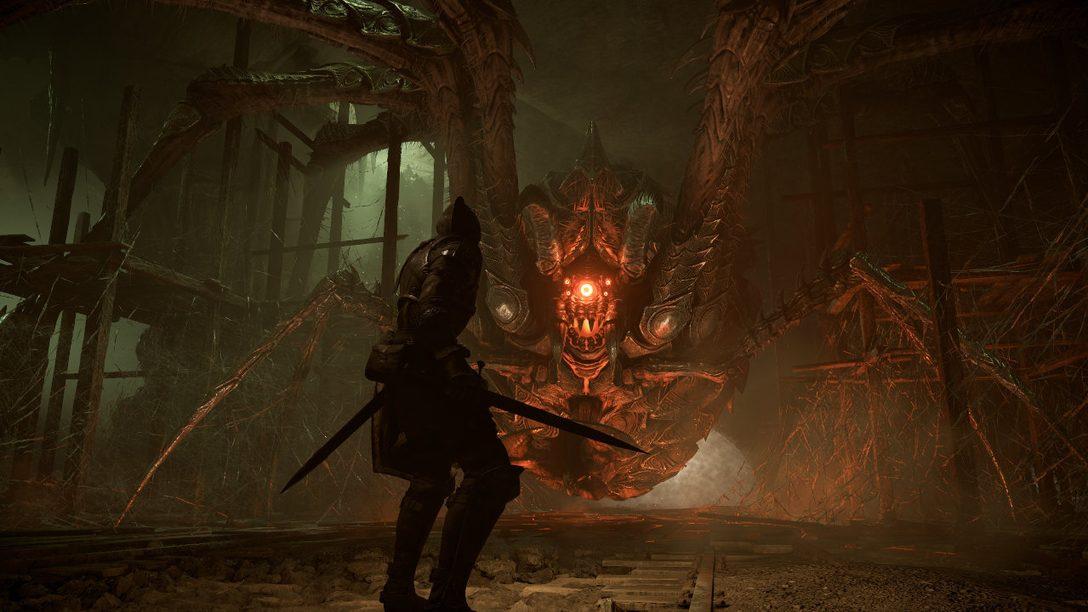 Sopravvivi alle tue prime ore di Demon's Souls con questa guida al gioco