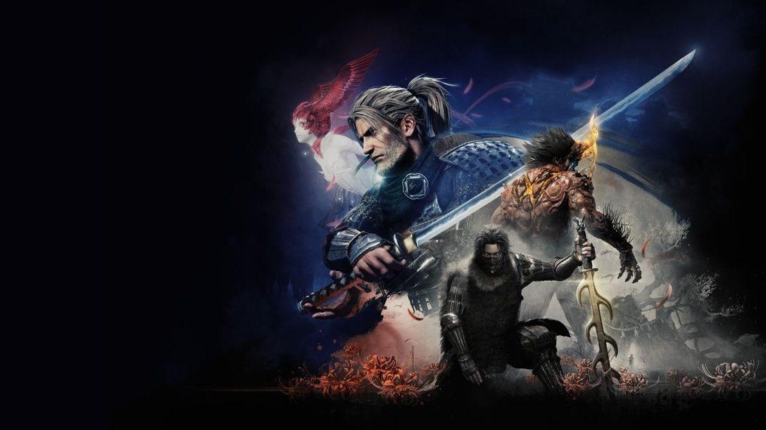 Annunciata per febbraio 2021 l'uscita di The Nioh Collection per PS5