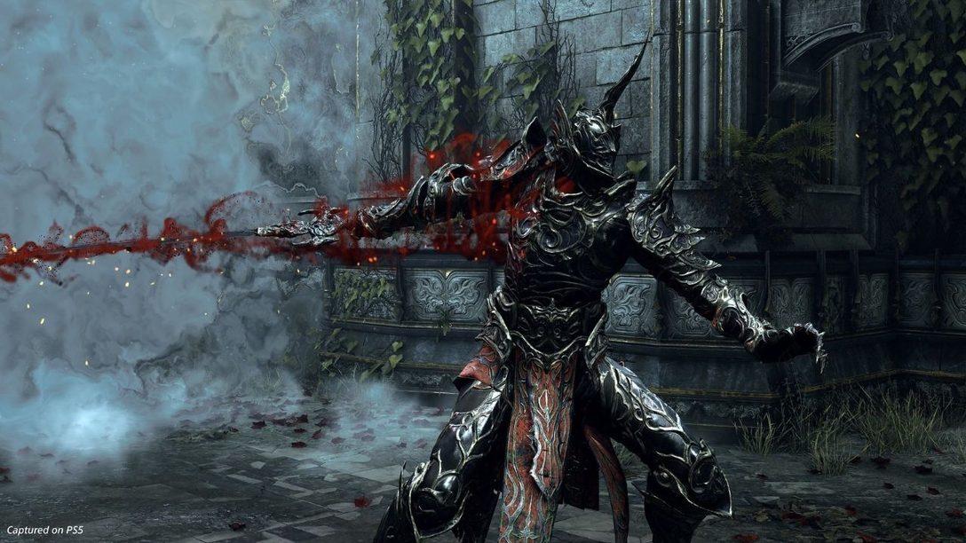 I boss di Demon's Souls – Gli sviluppatori descrivono in dettaglio i loro temibili nemici preferiti