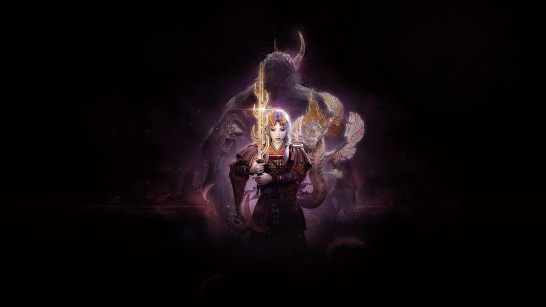 Il primo samurai, l'emozionante espansione finale di Nioh 2, è disponibile da oggi