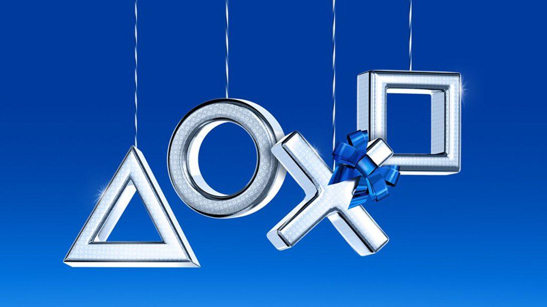 Buone Feste 2020 da PlayStation.Blog e dai nostri amici