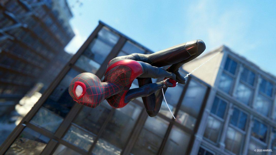Gli sviluppatori PlayStation condividono le loro istantanee preferite scattate con la modalità foto