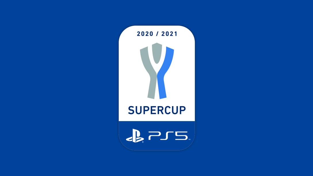 PlayStation 5 Title Sponsor della Supercoppa italiana 2020