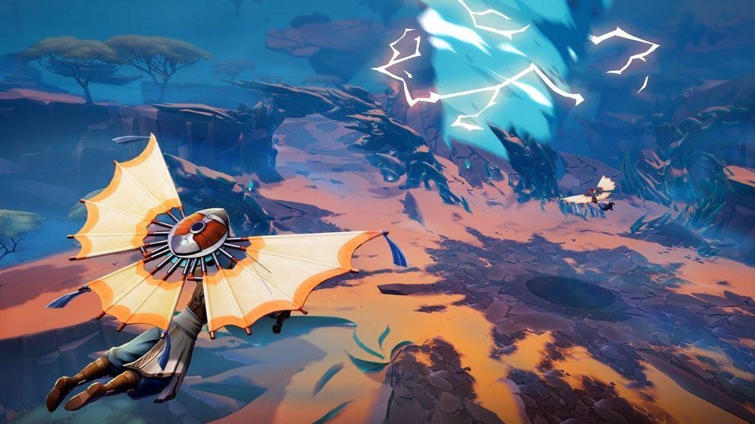 Dauntless Reforged reinventa la caccia e i progressi dal 3 dicembre