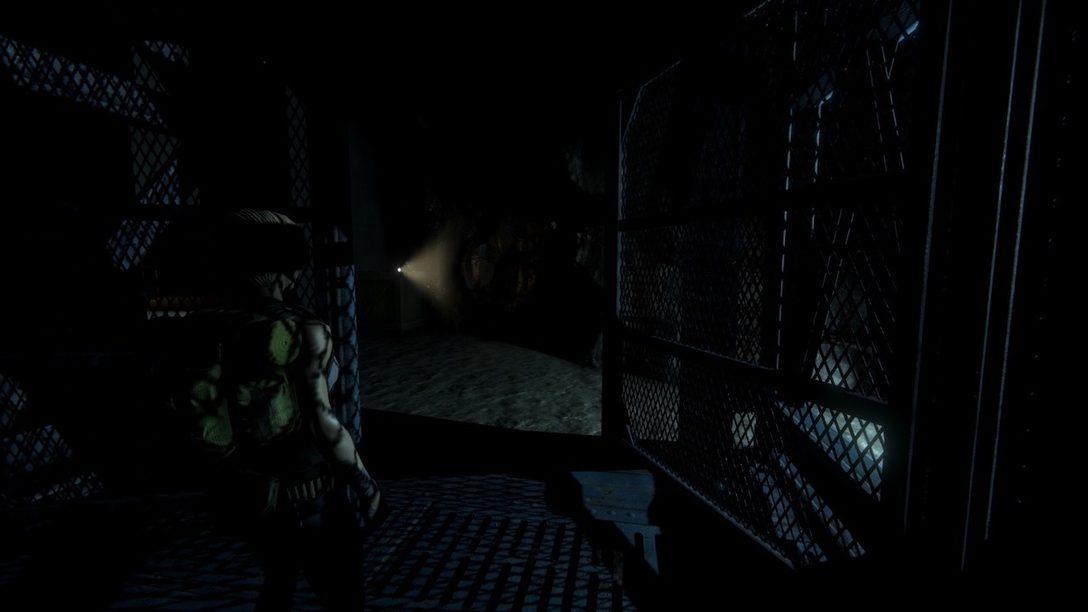Outbreak porta l'apocalisse zombie su PS5