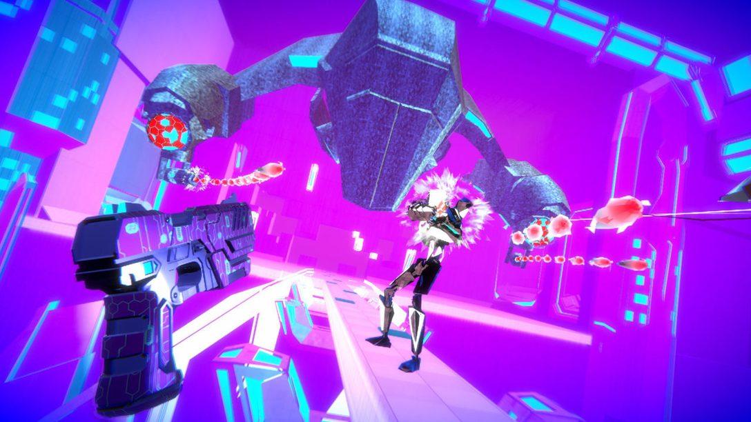 Come è stata creata la campagna filmata 2089 di Pistol Whip, oggi disponibile su PlayStation VR