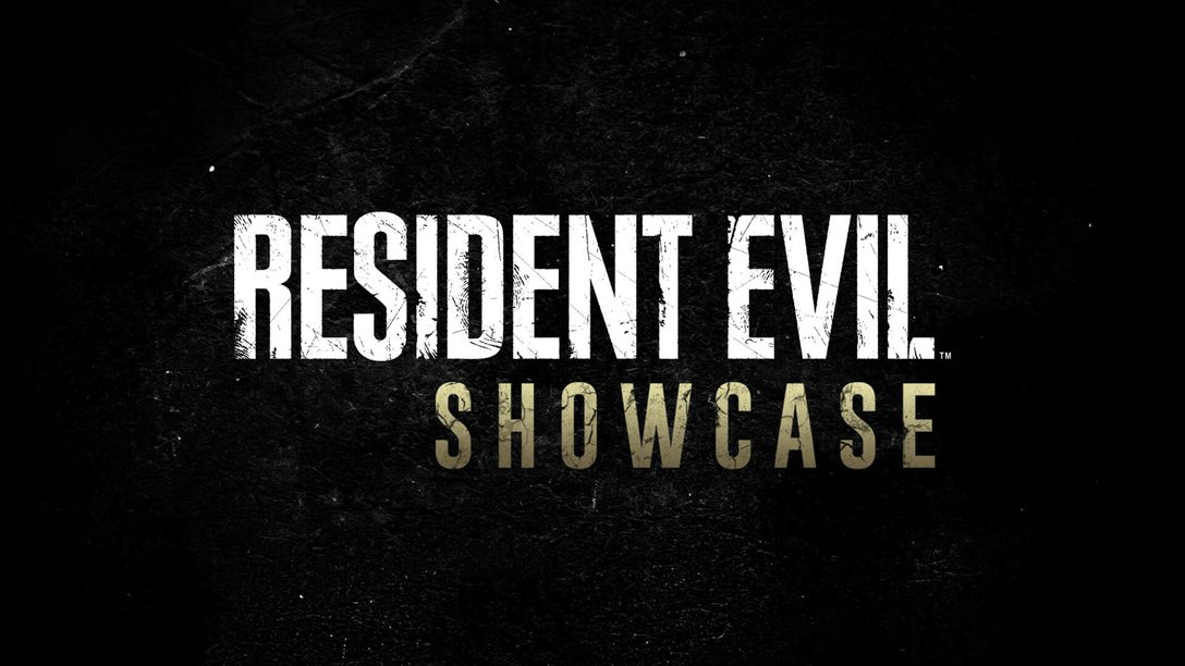Non perdetevi la diretta streaming di presentazione di Resident Evil il 21 gennaio