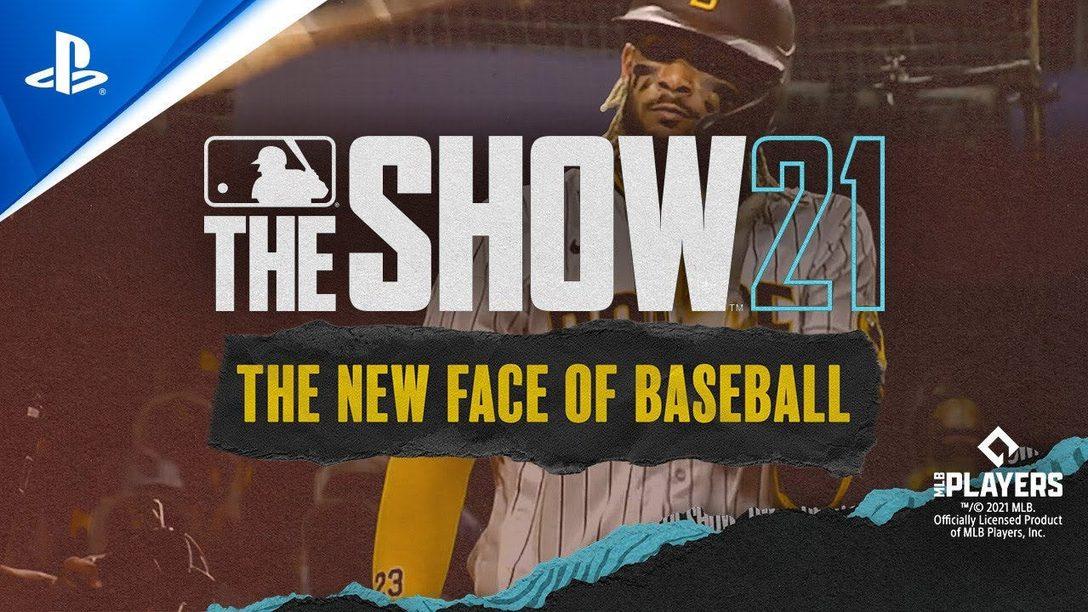 Ti presentiamo l'atleta di copertina di MLB The Show 21: Fernando Tatis Jr.