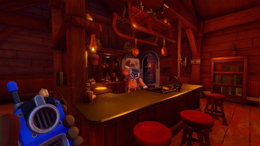 Il rompicapo co-op We Were Here è ora disponibile gratuitamente su PlayStation Store