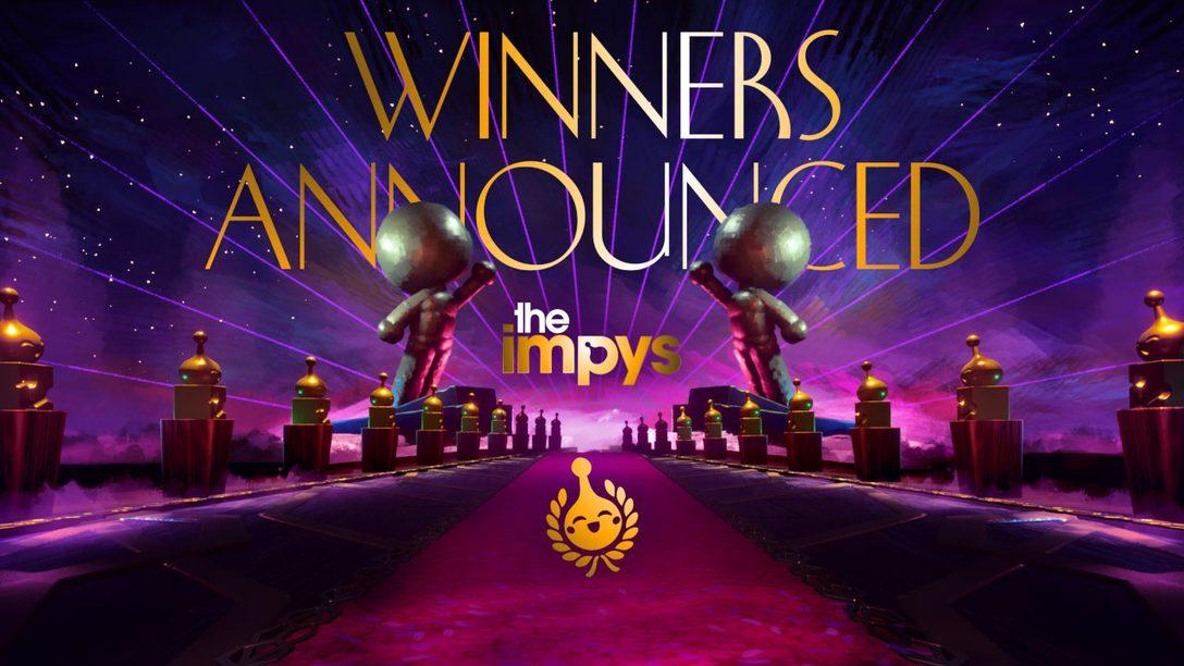 Media Molecule svela i vincitori della seconda edizione degli annuali Impy Awards