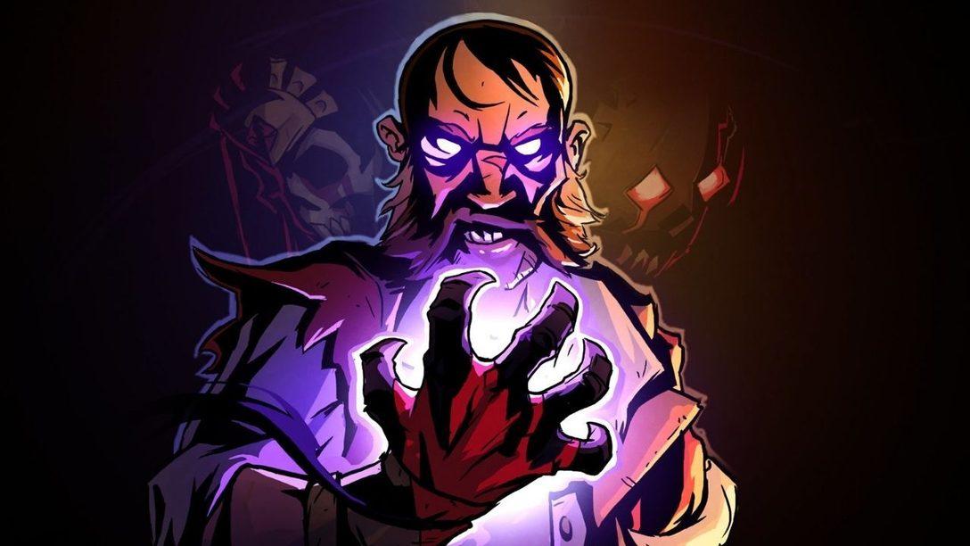 Curse of the Dead Gods: 7 consigli di gioco per questo roguelike pieno zeppo di mostri