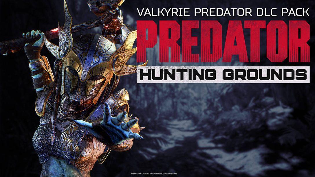 Anno nuovo, modalità nuova, contenuti nuovi per Predator: Hunting Grounds