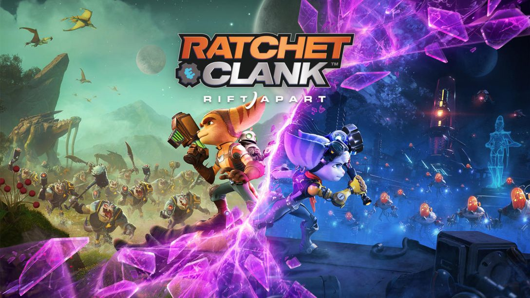Ratchet & Clank: Rift Apart arriva su PS5 l'11 giugno