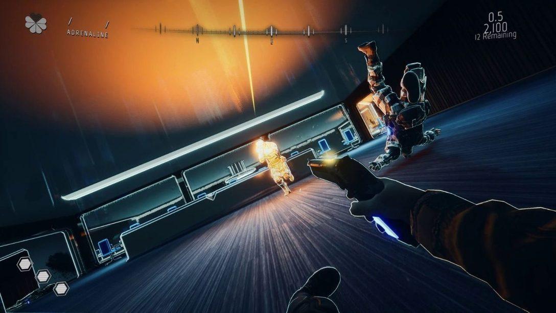 Severed Steel: un nuovo sparatutto in prima persona con bullet time e bellissime sparatorie
