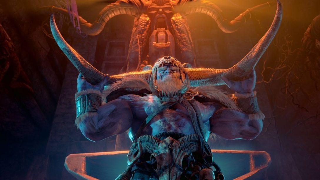 Dark Alliance movimenta l'esperienza di Dungeons & Dragons con un gioco di ruolo esplosivo, in arrivo il 22 giugno